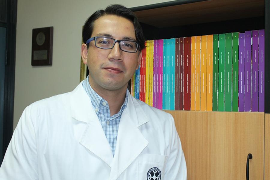 Investigadores de la Facultad presentes en Ranking de Científicos en Instituciones Universitarias Chilenas