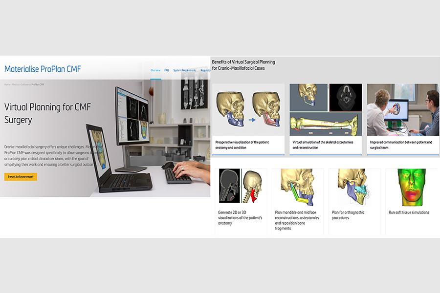 Asistencia y Cirugía Virtual
