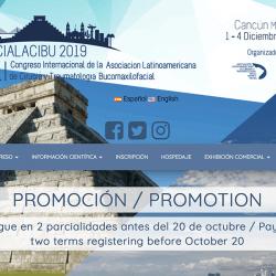 CIALACIBU 2019 - Cancún, México